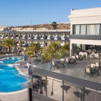 Kn Hotel Matas Blancas - Solo Adultos, hotel en Costa Calma