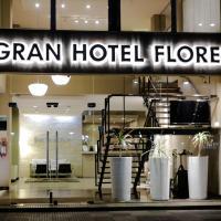 Gran Hotel Flores, hotel in Trinidad