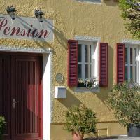Altstadtpension Dietz, hotel u gradu Kelhajm
