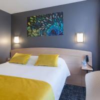 Kyriad Niort-Espace MendesFrance, hôtel à Niort