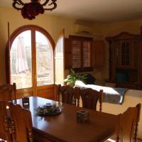 Montserrat holidays Casa Rural