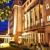 Steigenberger Hotel Bad Homburg, hotel in Bad Homburg vor der Höhe