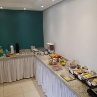 Hotel Real Trevo, hotel em Montes Claros