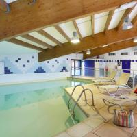 Spa Suite Home Briancon Serre Chevalier