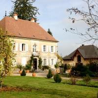 Château Bel-Air, hotel in Villers-Farlay