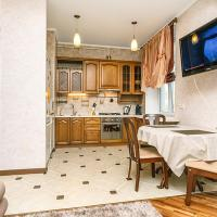 Amazing two beds in the Klovskiy Spusk