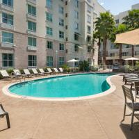 Homewood Suites by Hilton Tampa Airport - Westshore, hotel near Tampa International Airport - TPA, Tampa