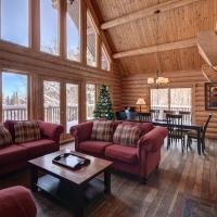 Chalet Geronimo by Location4Saisons, hotel em Labelle