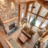 Chalet Sioux by Location4Saisons, hotel em Labelle