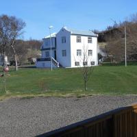 Hafursá við Hallormsstað Holiday Home, hótel á Hallormsstað
