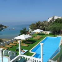 Family friendly apartments with a swimming pool Potocnica, Pag - 3075