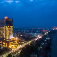 Muong Thanh Grand Cua Lo Hotel, khách sạn ở Cửa Lò