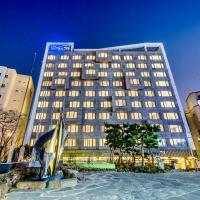 First70 Hotel, khách sạn ở Seogwipo