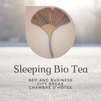 Sleeping Bio Tea