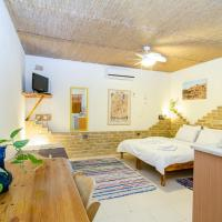 Desert Routes Inn Shvilim ba Midbar, hotel in H̱aẕeva