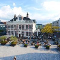 Boutiquehotel 't Gerecht, hotel in Heerenveen