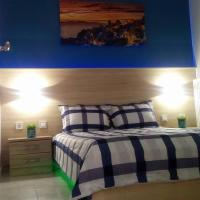 "Amazing Apartment In The Center, hotel near Alexandroupolis International Airport ""Democritus"" - AXD, Alexandroupoli"