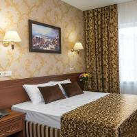 Отель Суворов, отель в Краснодаре