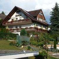Pension Doris, hotel in Ohlsbach