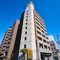 Super Hotel Sakai Marittima, hotel in Sakai