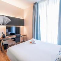 珀蒂帕拉斯聖克魯斯酒店,塞維利亞的飯店