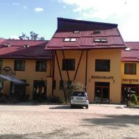 Hotel Elyon Dej