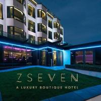 Seven Hotel, hotel in Southend-on-Sea