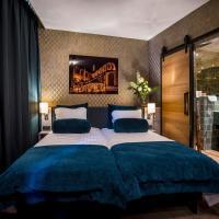 Slapen bij hofman, отель в Алкмаре