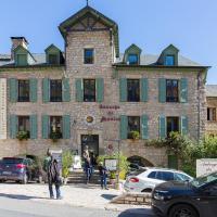 Auberge du Moulin, hotel in Sainte-Énimie