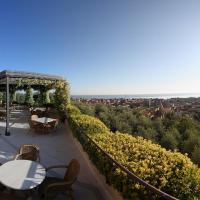 Best Western Villa Maria Hotel, hotell i Francavilla al Mare