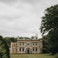 Cleatham Hall, hotel in Manton