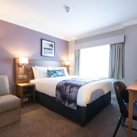 Innkeeper's Lodge Birmingham - NEC , Coleshill, hotel in Coleshill