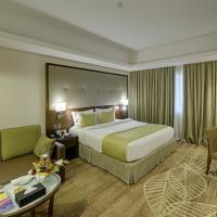Ramee Rose Hotel, hotel en Manama