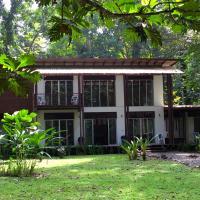 Monkey Palace
