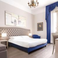 Hotel Ala D'Oro, hotel v destinaci Lugo