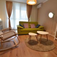 AVA Apartments Adora Forest
