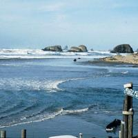 Webb's Scenic Surf, Hotel in Cannon Beach