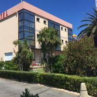 Hotel Florida, hotel en A Lanzada