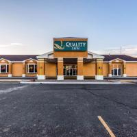 Quality Inn Colby, hotel in Colby