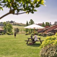 Serravalle Golf Hotel, hotell i Serravalle Scrivia