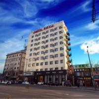 Motel Taiyuan North Street Wuyi Road
