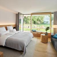 Yard Boarding Hotel, hotel in Wolfsburg
