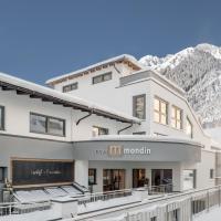 Hotel Mondin, hotel v mestu Ischgl