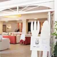 Hostal Antolín, hotel en Redondela