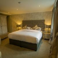 The Rooms at Cunningham's, hotel in Kildare