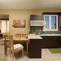 Home Suites, hotel in Analipsi, Hersonissos