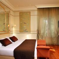 Hotel Degli Aranci, hotel in Villa Borghese Parioli, Rome