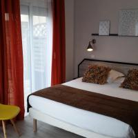Amadour Hôtel, hotel in Rocamadour