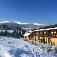 Eko resort Izki, отель в Изках
