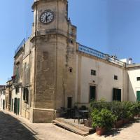 PORTATERRA Antica Dimora, hotel a Scorrano